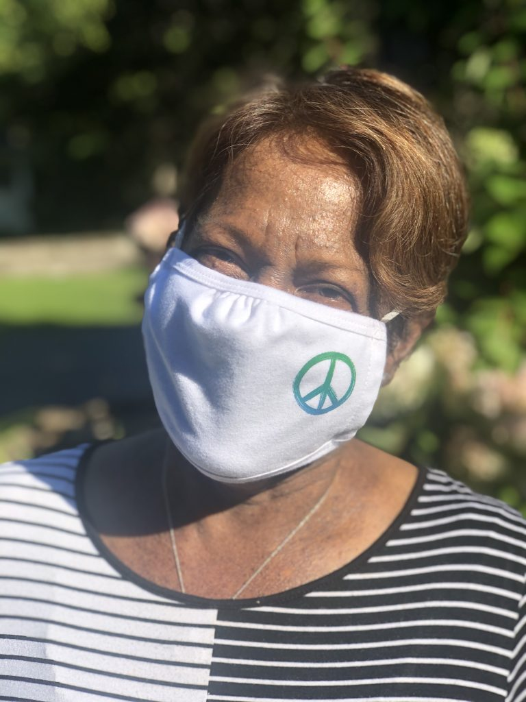 PeaceMasks are here