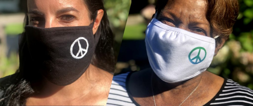 PeaceQuest Masks
